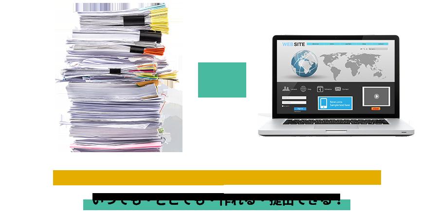 労務安全書類の作業ネットでまとめて簡単